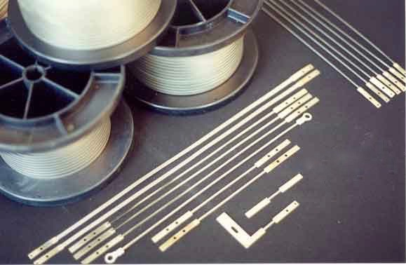 Nichrome Heating Element C Amp J Supplies Inc