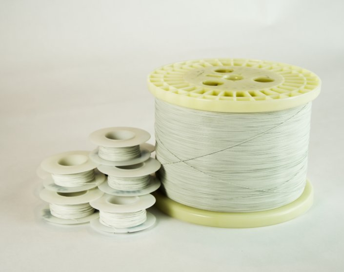 PTFE Cut Wires